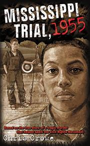 Cover art for MISSISSIPPI TRIAL, 1955