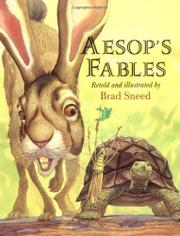 AESOP'S FABLES by Brad Sneed