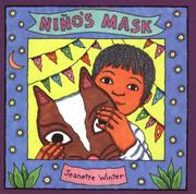 NIÑO'S MASK by Jeanette Winter