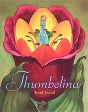 Cover art for THUMBELINA