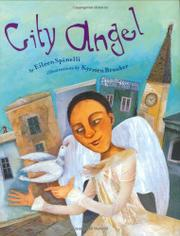 Book Cover for CITY ANGEL