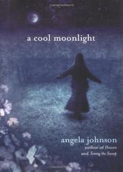 Book Cover for A COOL MOONLIGHT