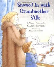 Cover art for SNOWED IN WITH GRANDMOTHER SILK
