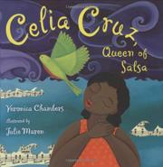 Book Cover for CELIA CRUZ