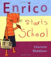 Cover art for ENRICO STARTS SCHOOL