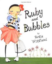 RUBY AND BUBBLES by Rosie Winstead