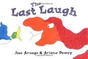 Book Cover for THE LAST LAUGH