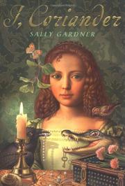 Cover art for I, CORIANDER
