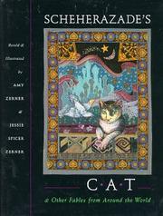 SCHEHERAZADE'S CAT by Amy Zerner