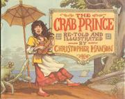 THE CRAB PRINCE by Christopher Manson