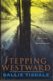 Cover art for STEPPING WESTWARD