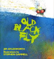 Cover art for OLD BLACK FLY