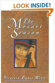 THE MOZART SEASON by Virginia Euwer Wolff