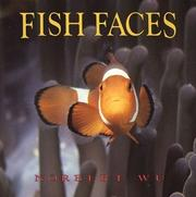 Book Cover for FISH FACES
