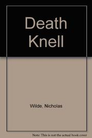 DEATH KNELL by Nicholas Wilde