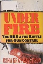 UNDER FIRE by Osha Gray Davidson