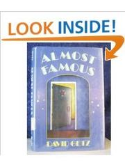 ALMOST FAMOUS by David Getz