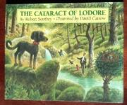 THE CATARACT OF LODORE by Robert Southey