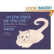 IN THE EYES OF THE CAT by Demi