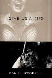 Cover art for GIVE US A KISS