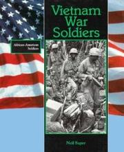 Cover art for VIETNAM WAR SOLDIERS