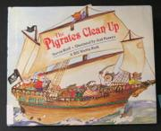 Book Cover for THE PIGRATES CLEAN UP