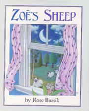 ZOE'S SHEEP by Rose Bursik