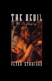 THE DEVIL by Peter Stanford