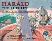 Book Cover for HARALD THE RUTHLESS