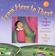 FROM HERE TO THERE by Margery Cuyler