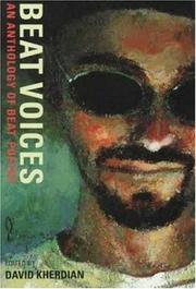 BEAT VOICES by David Kherdian