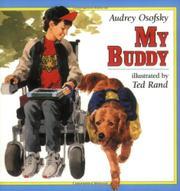 MY BUDDY by Audrey Osofsky