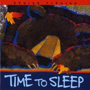 Cover art for TIME TO SLEEP