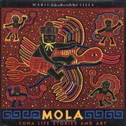 MOLA by Maricel E. Presilla
