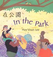 Cover art for IN THE PARK