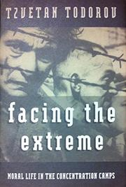 Cover art for FACING THE EXTREME