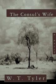 THE CONSUL'S WIFE by W.T. Tyler