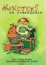 Book Cover for MONSTERS IN CYBERSPACE
