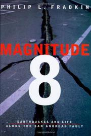 MAGNITUDE 8 by Philip L. Fradkin
