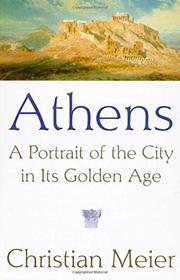 Cover art for ATHENS