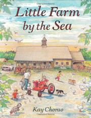 Book Cover for LITTLE FARM BY THE SEA