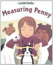 Cover art for MEASURING PENNY
