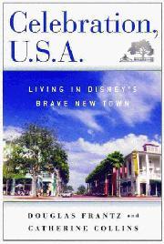 CELEBRATION, U.S.A. by Douglas Frantz