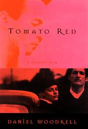 Cover art for TOMATO RED