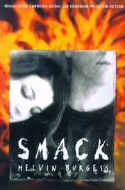 Cover art for SMACK