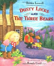 Cover art for DUSTY LOCKS AND THE THREE BEARS