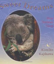 SWEET DREAMS by Kimiko Kajikawa