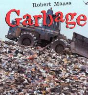 Book Cover for GARBAGE