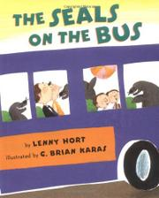 Cover art for THE SEALS ON THE BUS