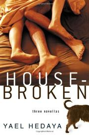 Cover art for HOUSEBROKEN